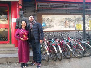 foto principal encontro Pequim